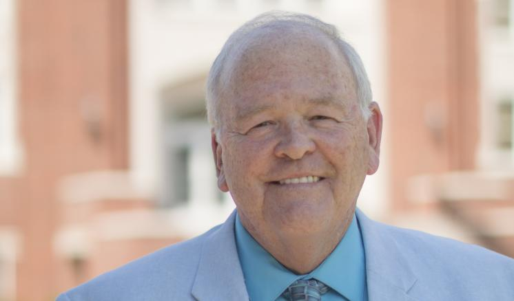 ETBU Dean recognized with TACTE Annual Leadership Award