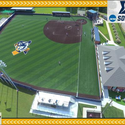 NCAA selects ETBU as site for 2023 NCAA Division III National Softball Championship