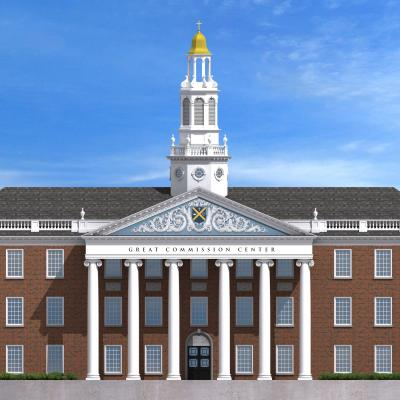 ETBU makes the final push for Mabee Foundation grant