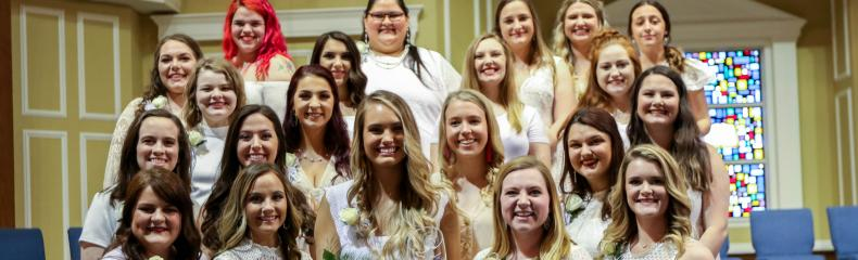 2019 Senior Girl Call-Out
