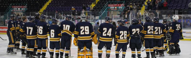 ETBU Hockey earns bid to West Regional Tournament
